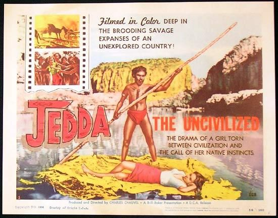Watch Jedda the Uncivilized Full-Movie Streaming