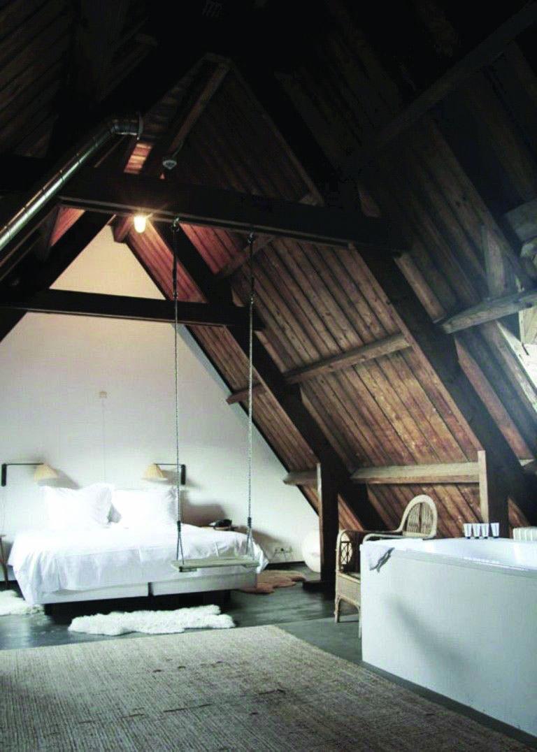 Our Favorite Attic Bedroom Furniture Uk For 2019 Attic Bedroom