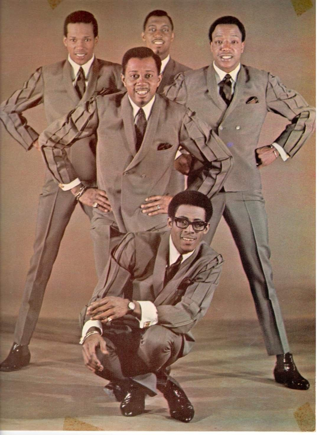 Pin by on Motown's Detroit's Finest (With images