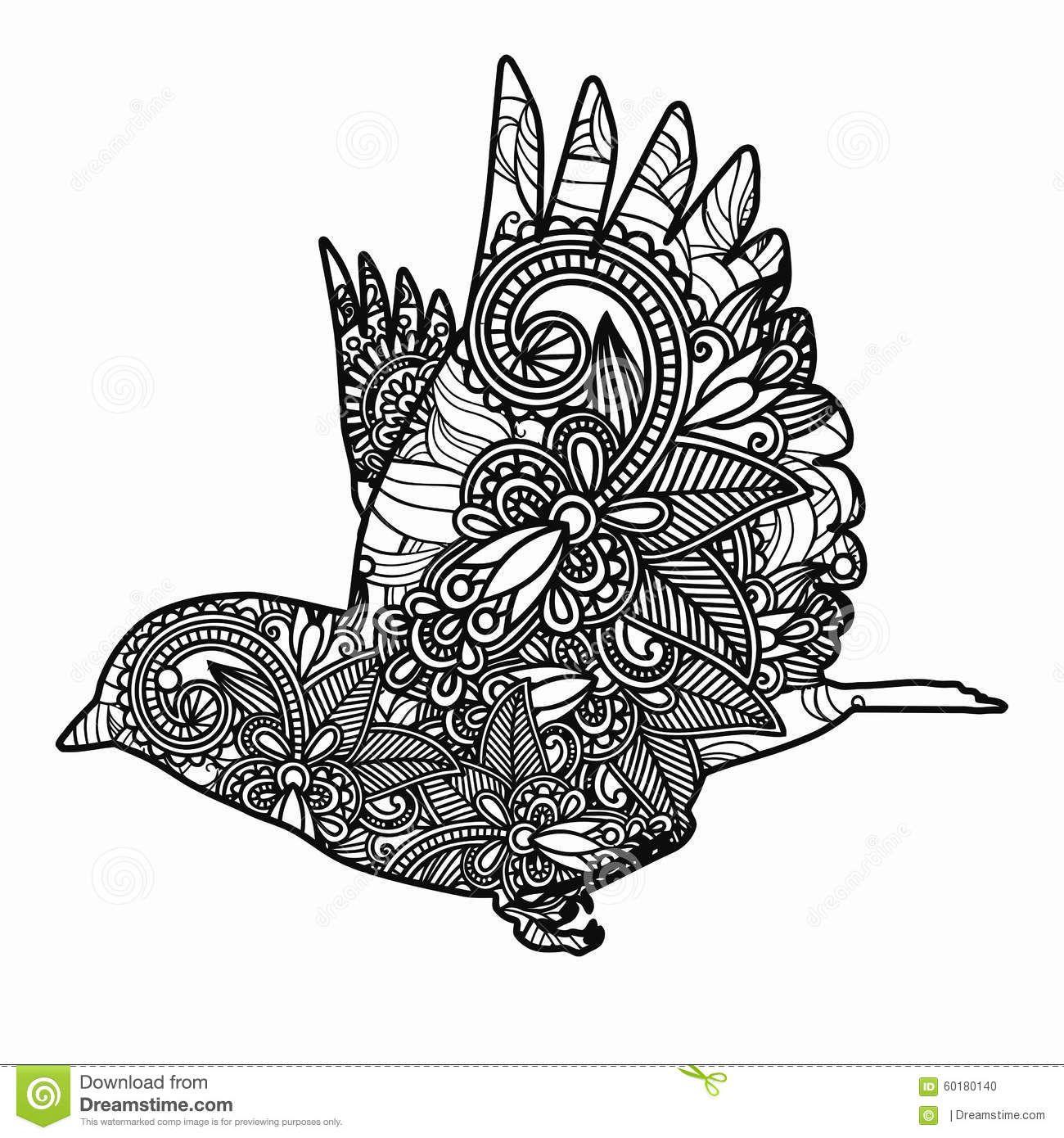 Ornate Fox Ornate Zentangle Art Animals Buscar Con Google