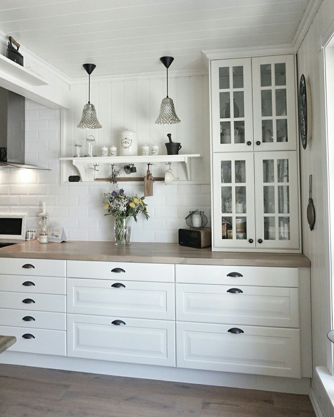 Pin Von Jen Kloek Camp Kloek Auf Kitchen Ideas Ikea Kuche