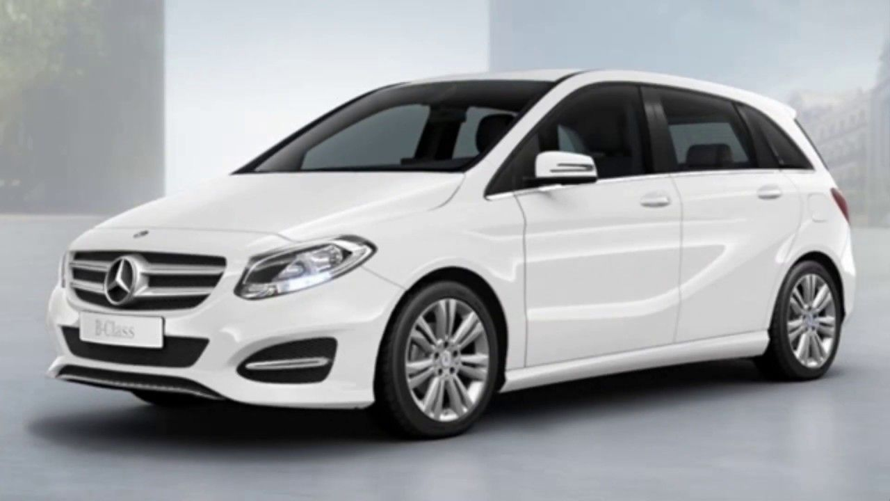 2020 Mercedes Benz B Class With All New Improvements Mercedes Benz Benz Mercedes