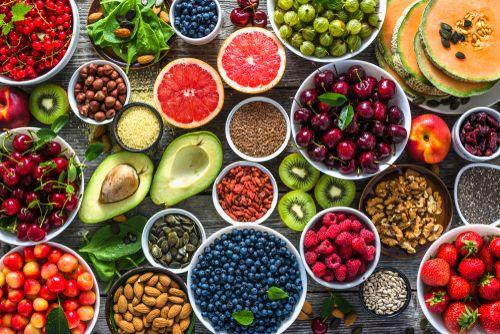 Blut oder positive orthomolekulare Ernährung