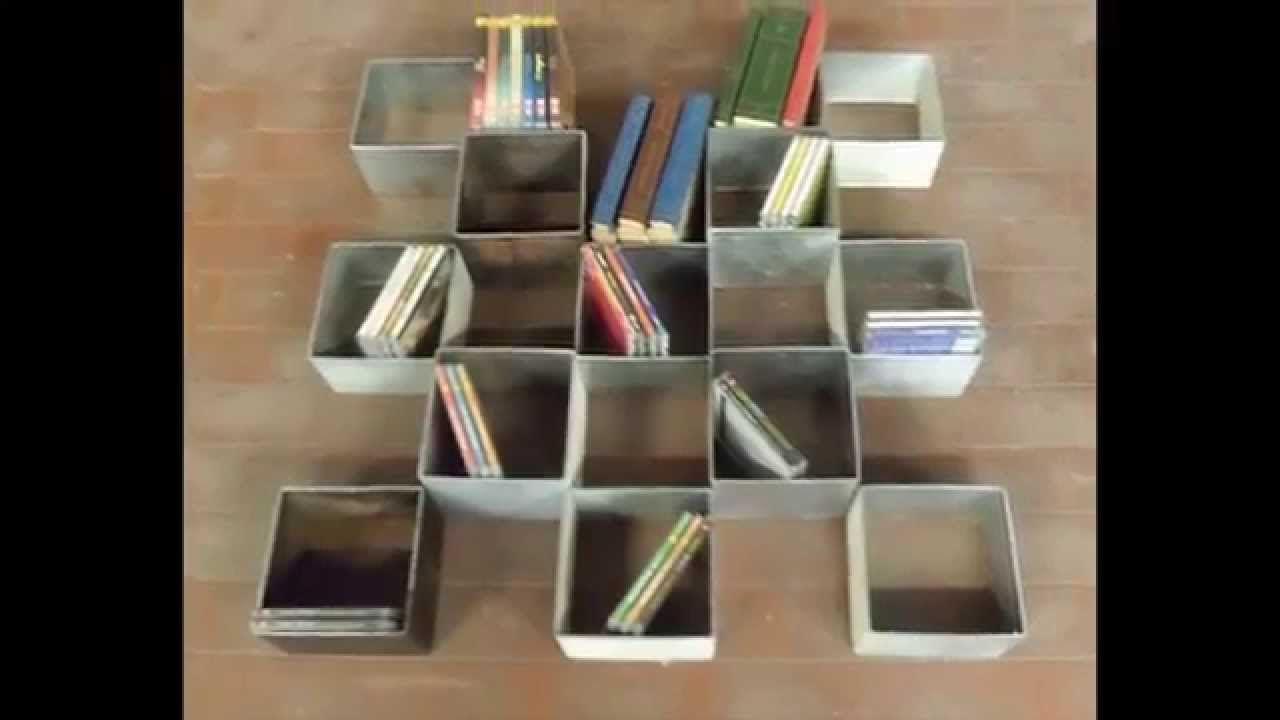 Consolle Etagere Libreria . Martelli Ferro Battuto | Video | Pinterest