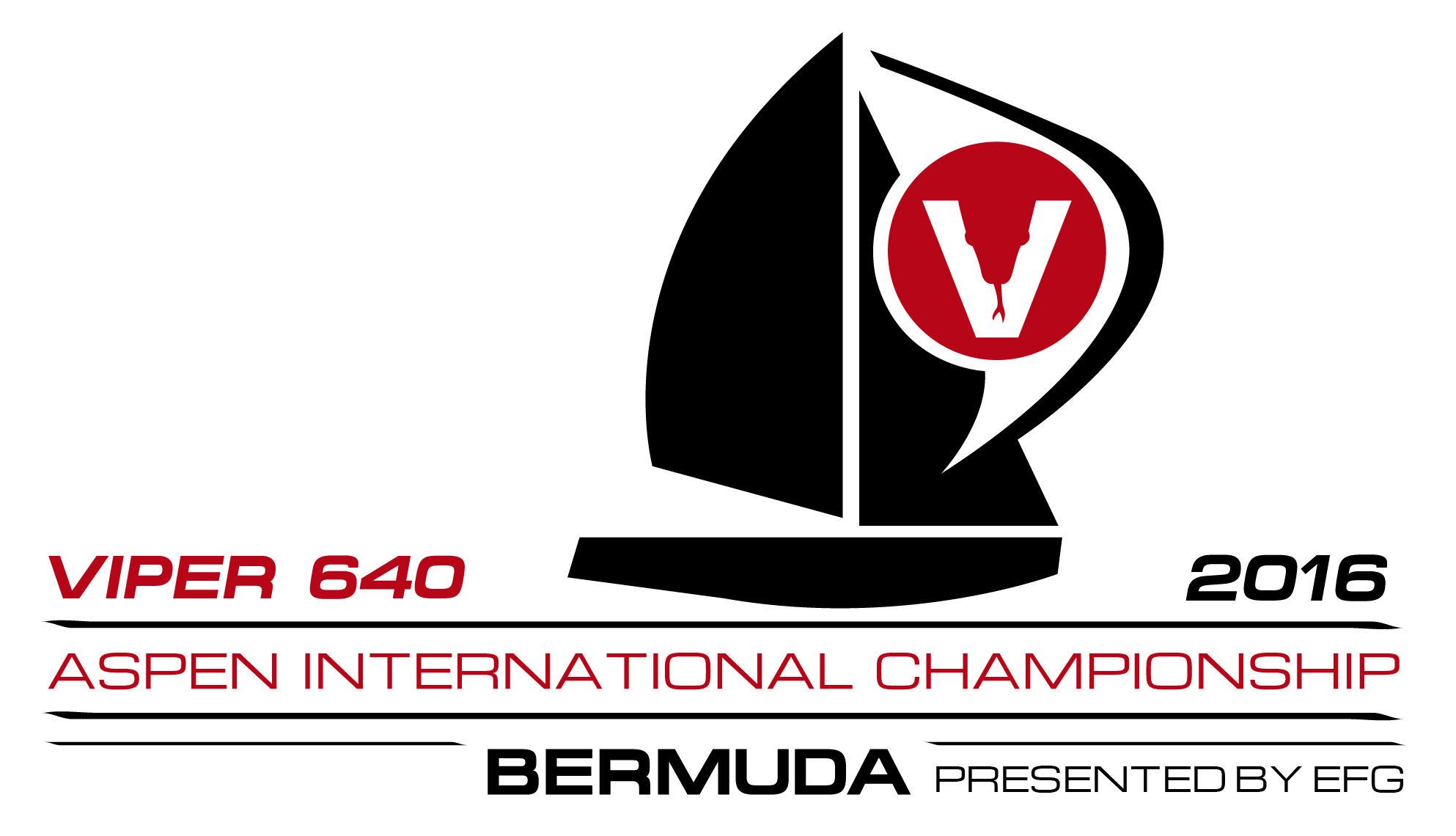 Viper 640 Class - Cardwell Potts and Ted Ferrarone win EFG Viper ...