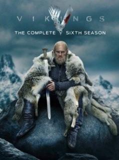 Voir la série Vikings saison 6 episode 1 en streaming VF
