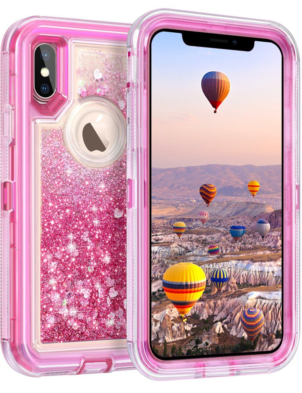iPhone X Case 400bea0642e9