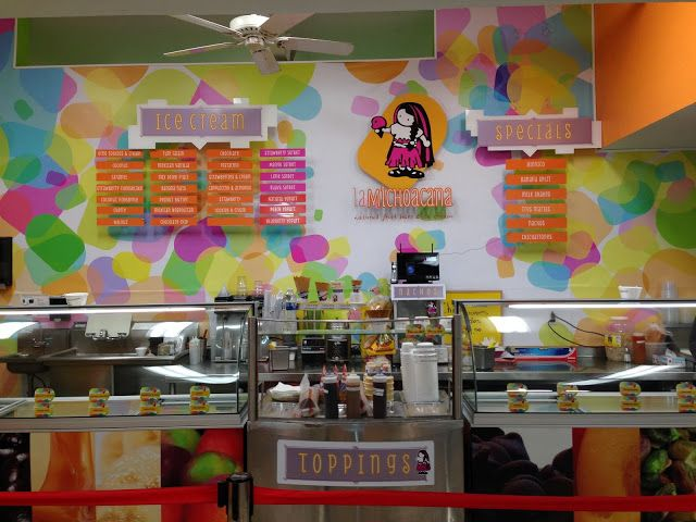 Review La Michoacana Brings Mexican Flavors To Sonoma County