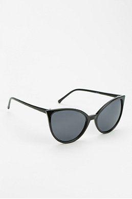 Rockaway Cat-Eye Sunglasses