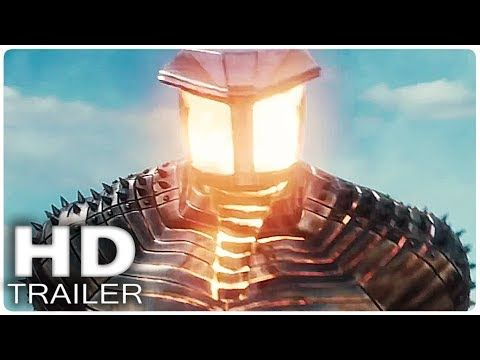 Marvel Films Upcoming Trailers