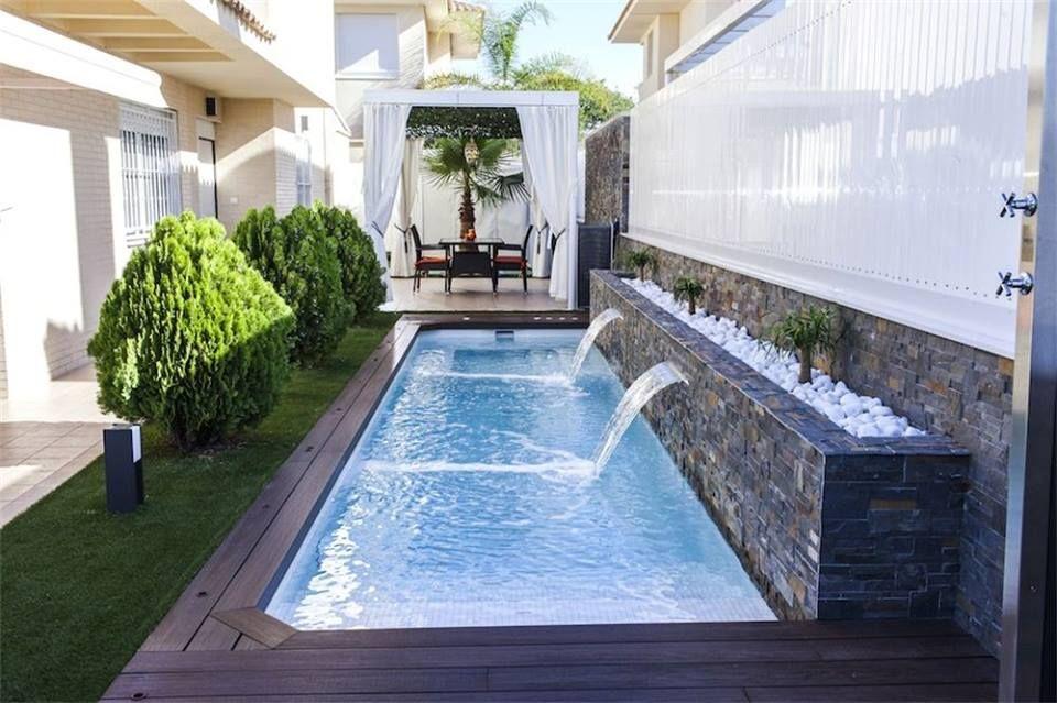 pin von violet valdez auf bbq patio pinterest garten pool im garten und haus. Black Bedroom Furniture Sets. Home Design Ideas