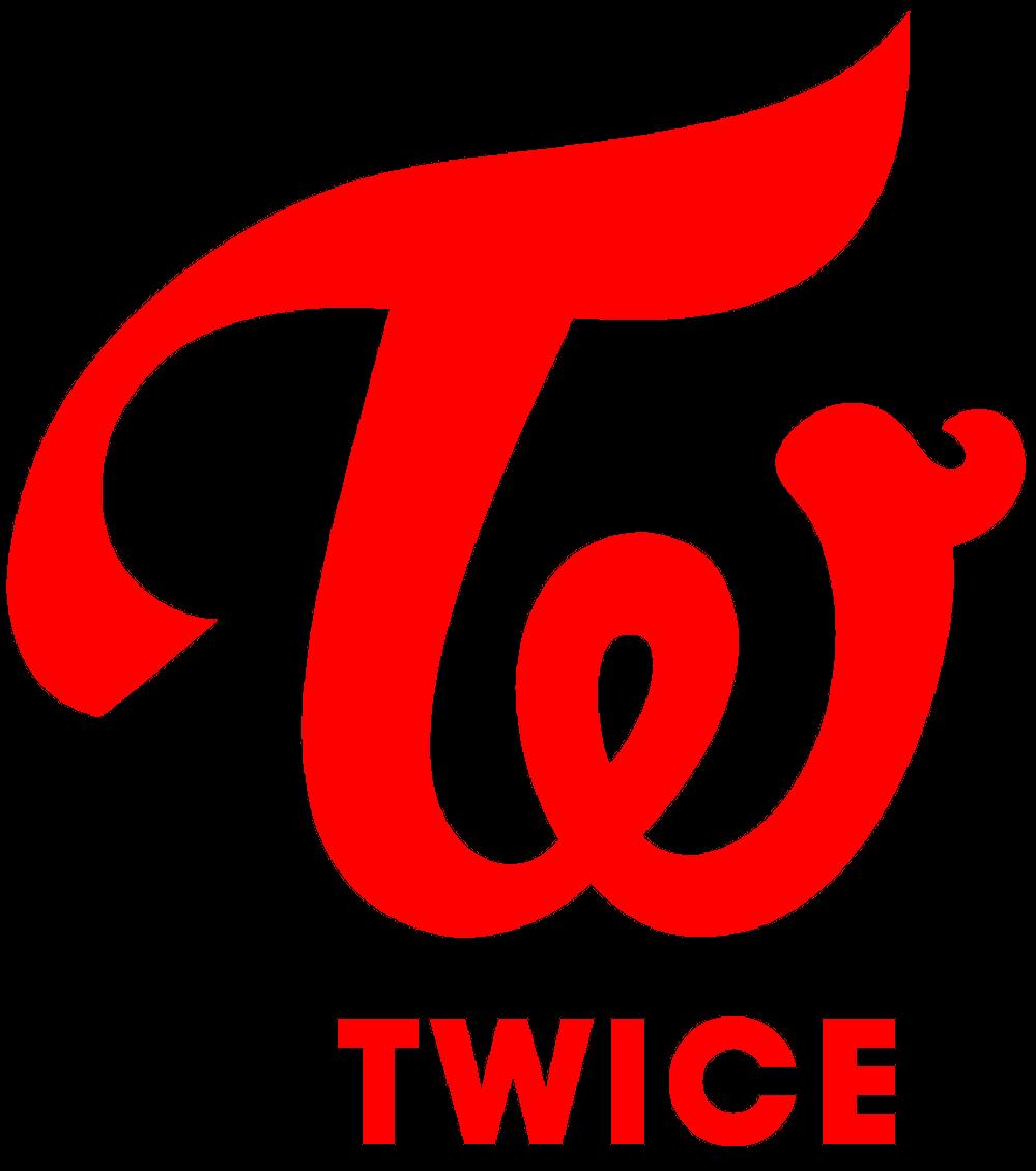 Twice Logo Png By Tsukinofleur Logos Logo Twice Twice