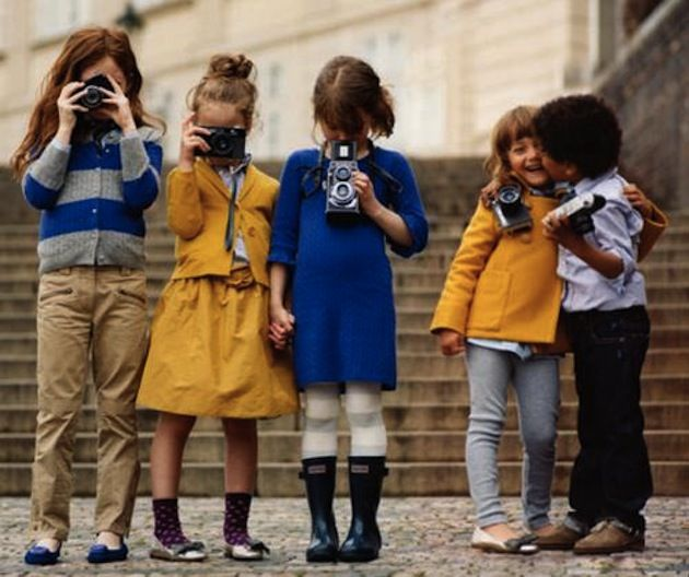 what are your kids wearing this fall?  Do you know how to shop the latest trends at #goodwill?