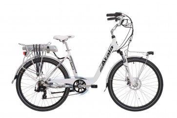 Bicicletta Elettrica Mod E Space Lady 26 7v Atala Biciclette Elettriche Biciclette Bicicletta Elettrica Bicicletta Bici