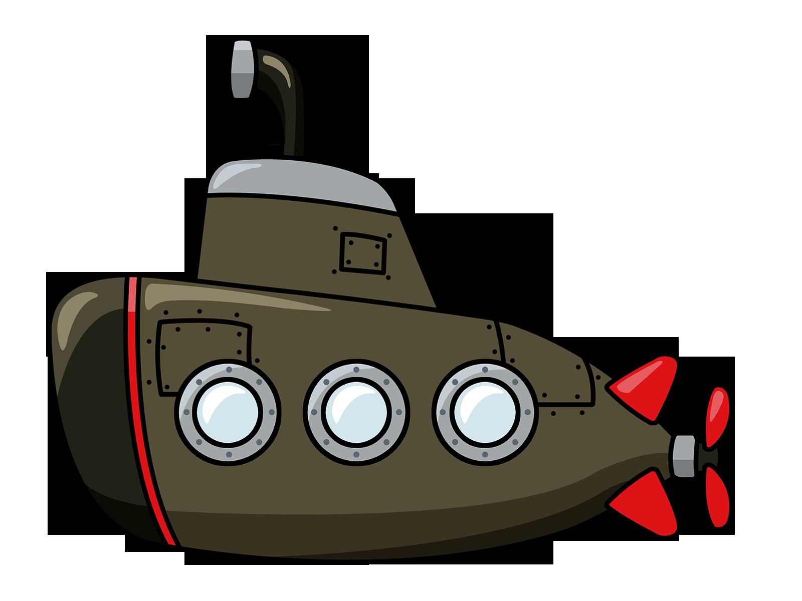 Submarine 20clipart Clipart Panda