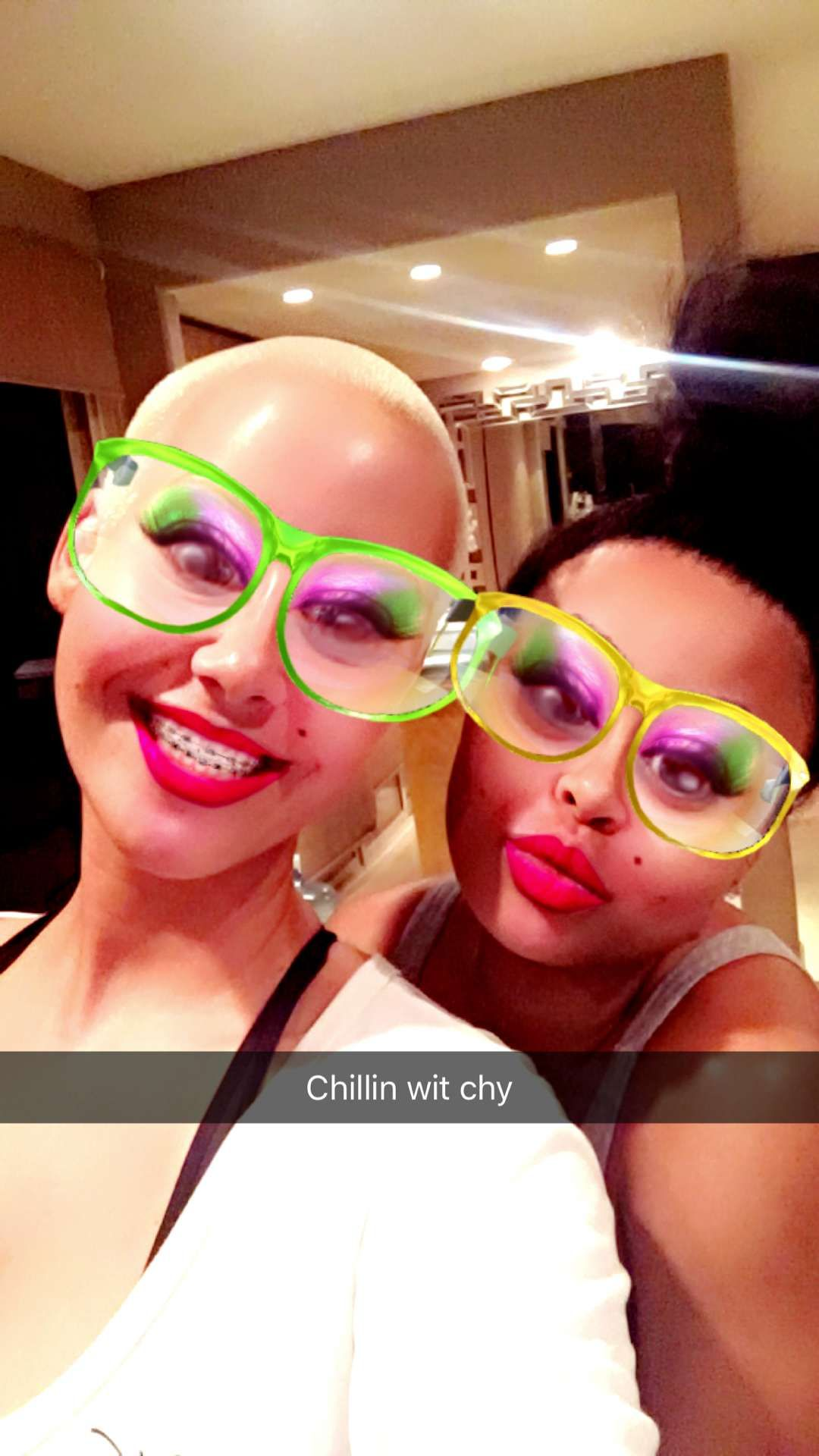 Snapchat Amber Rose naked (44 photos), Ass, Leaked, Instagram, panties 2006