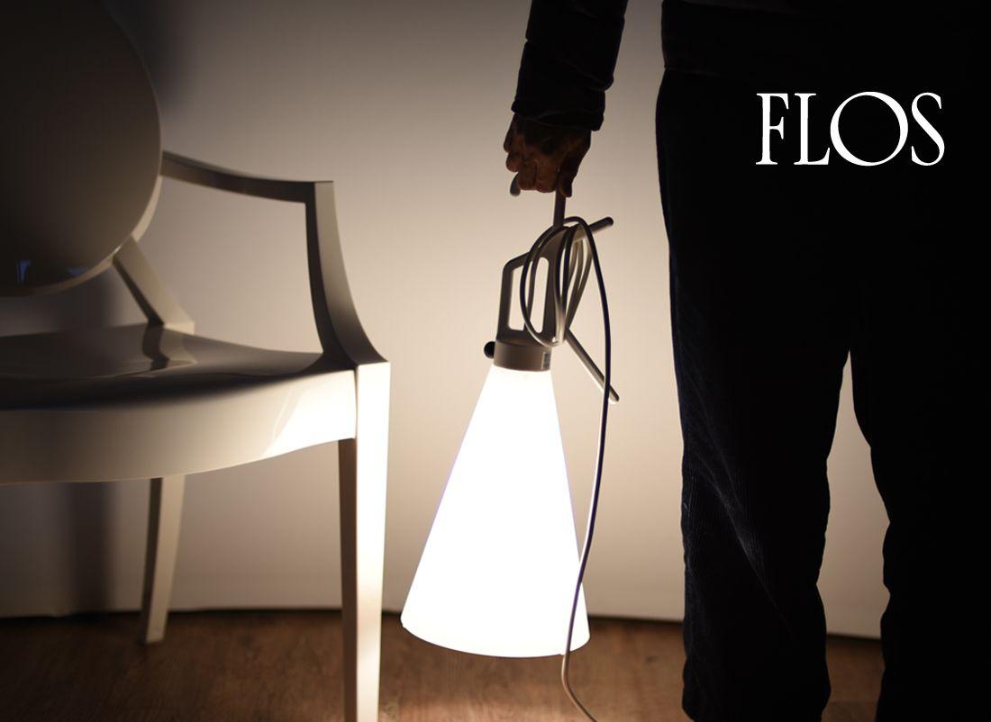 楽天市場 Flos フロス May Day メイデイ ランプ ホワイト