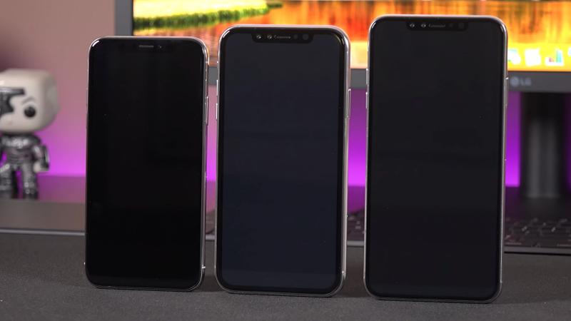 นักวิเคราะห์คาด iPhone 2018 รุ่นประหยัด จะไม่รองรับ Apple