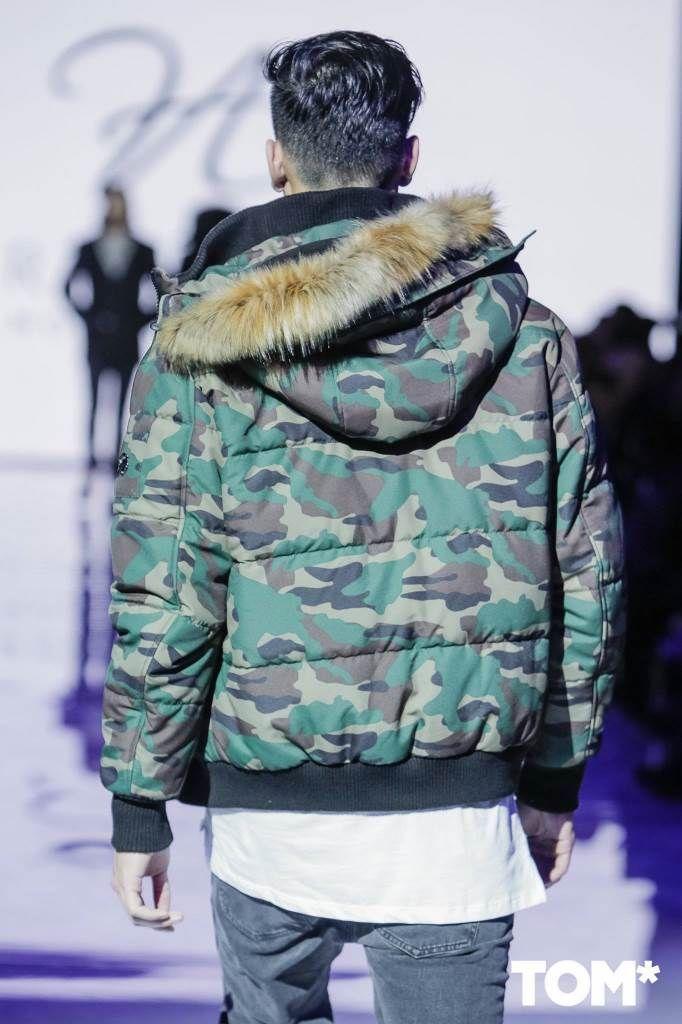 North Aware Fall-Winter 2017 - Toronto Men's Fashion Week