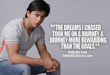 Pin by yashodha karunanayake on Home   Bollywood quotes, Inspirational  quotes for students, Shahrukh khan