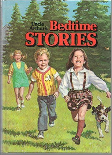 UNCLE ARTHURS BEDTIME STORIES EPUB