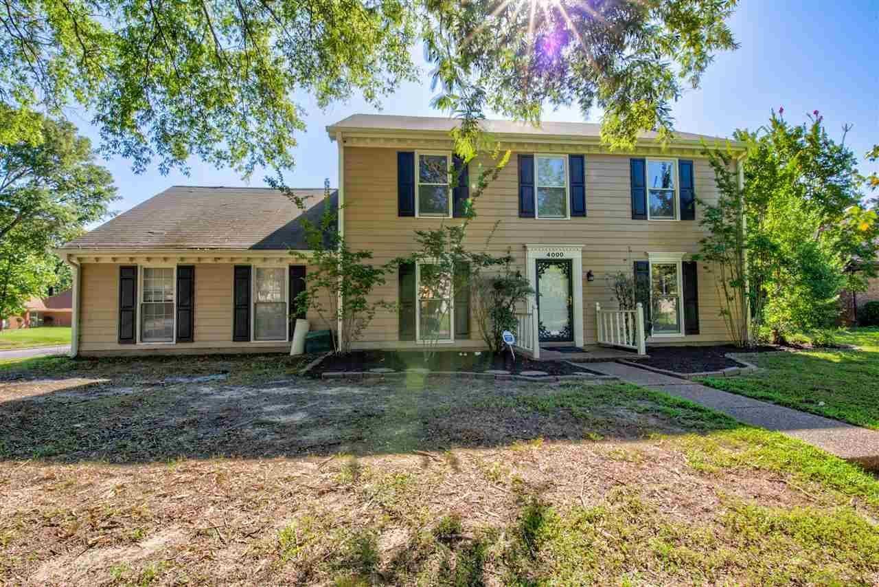 4000 Kingsland Cv, Memphis, TN 38125 | Wrought iron ...