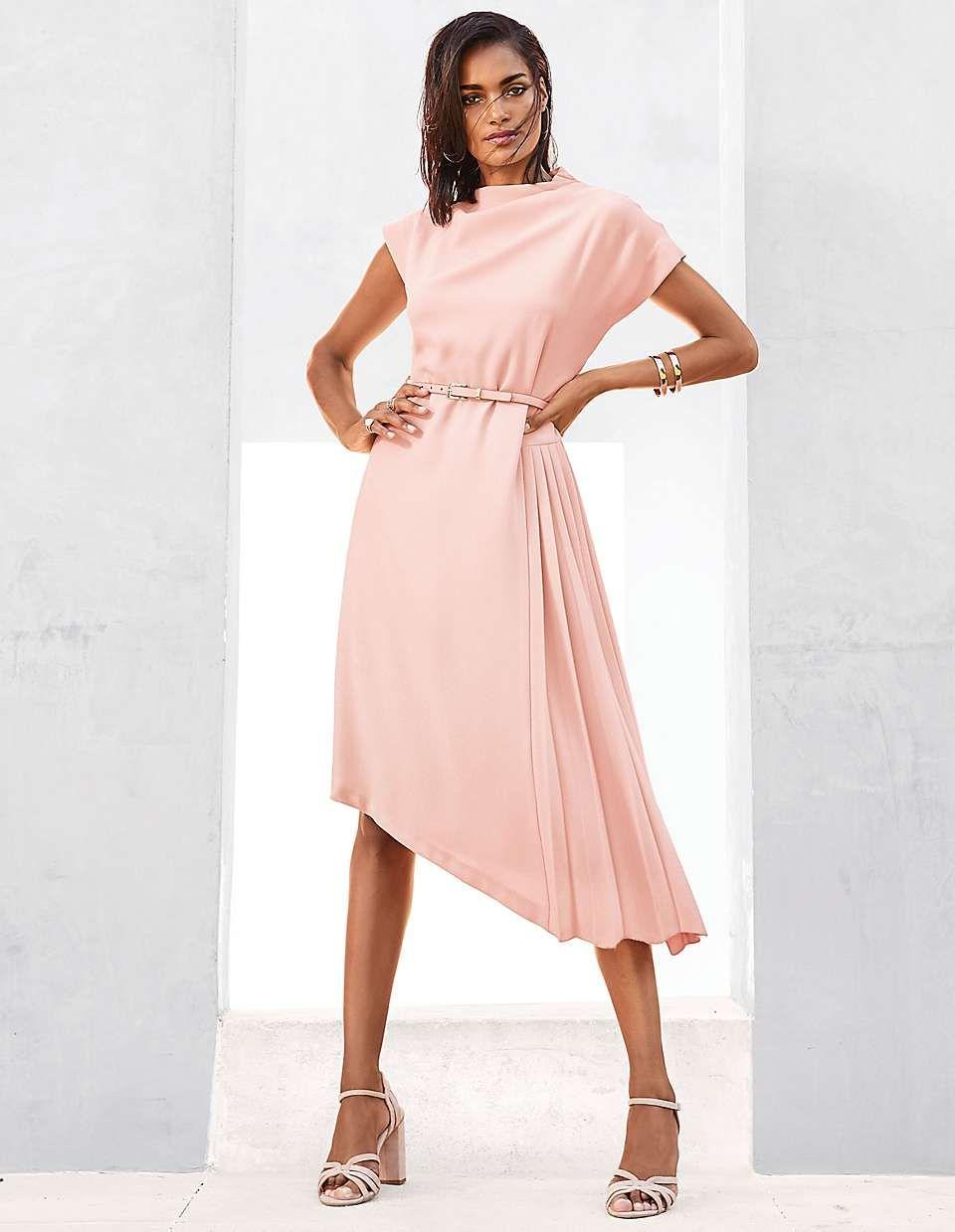 Elegante Kleider für stilvolle Auftritte bestellen  MADELEINE