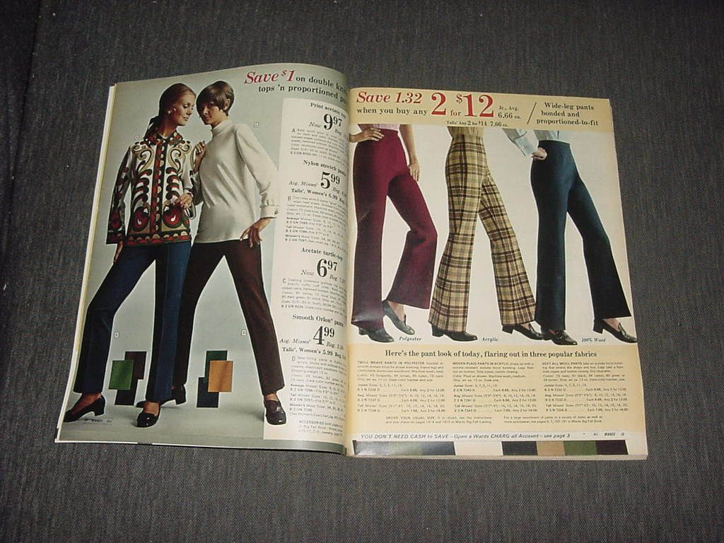 Pin auf things to wear in the 60s