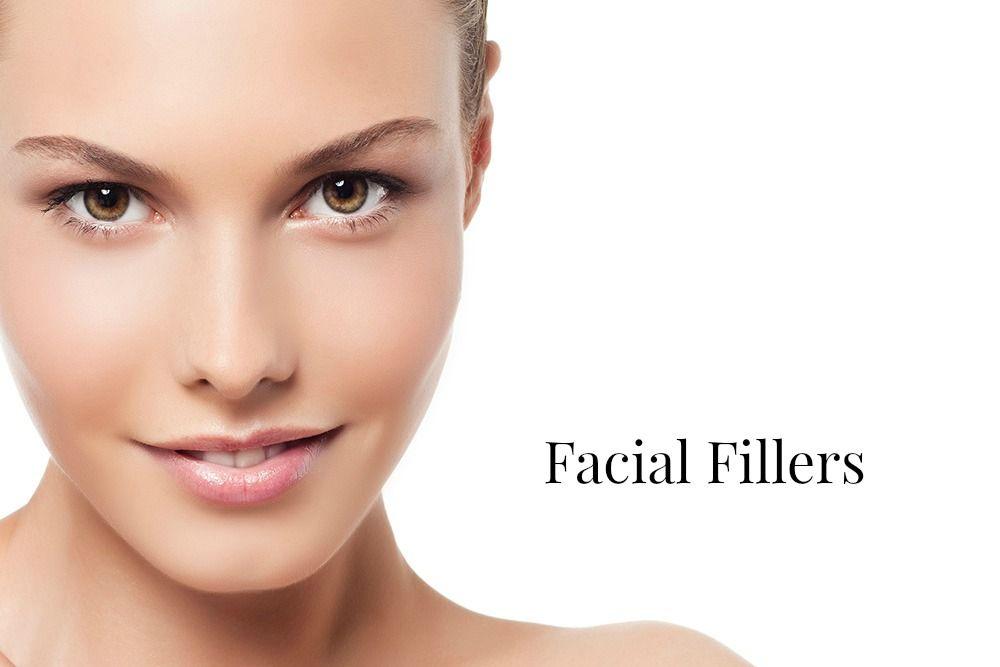 Ageless skin facial fillers perfect skin aesthetic