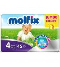 Molfix 4 maxi plus dress