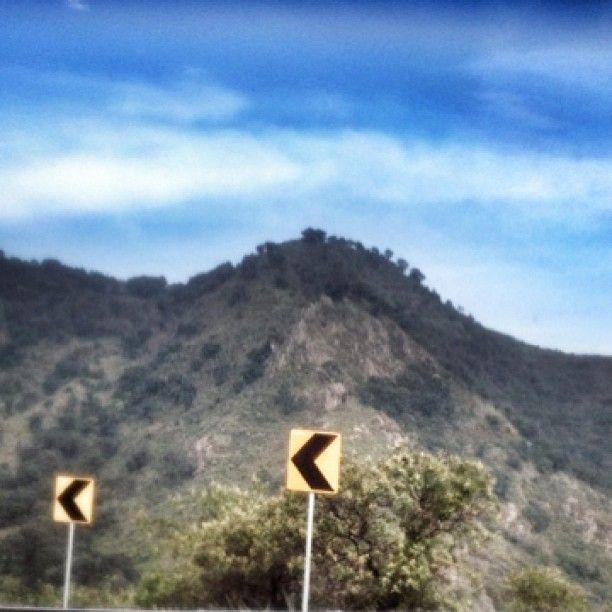 Hacia #cuernavaca #mexico #art #photography