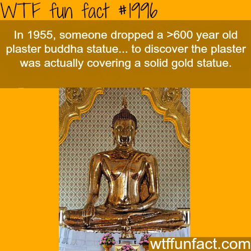Buddhism Interesting Facts Fun Facts About Buddhist Religion ...
