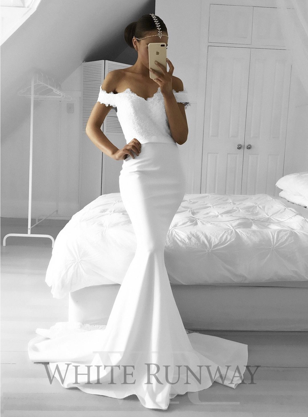 Indyana gown dress pinterest gowns lace detail and bodice