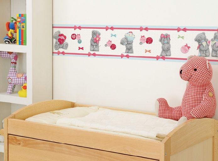 Best Image Result For Wallpapersandborders Bear Wall Decal 640 x 480