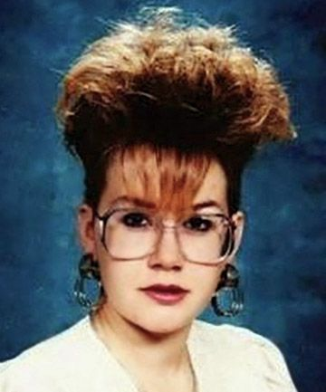 80S Hairstyles Classy 19 Awesome '80S Hairstyles You Totally Wore To The Mall  Hairspray