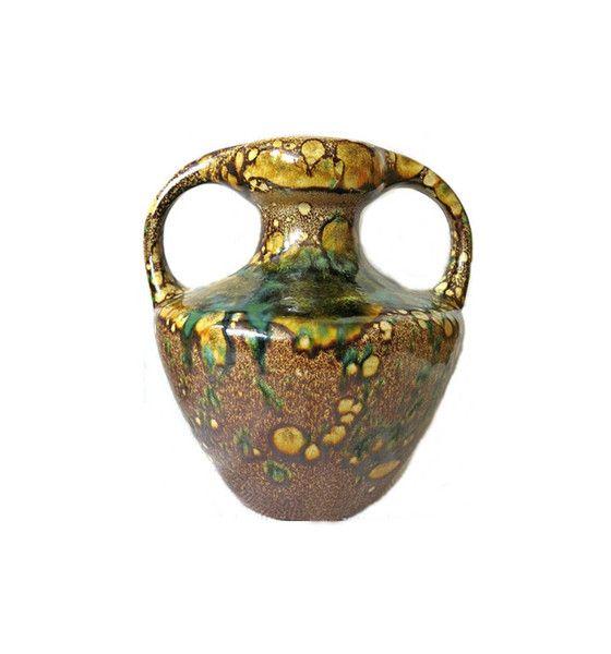 Vintage Vasen - Marei Chimney Vase - ein Designerstück von diy-vintage bei…
