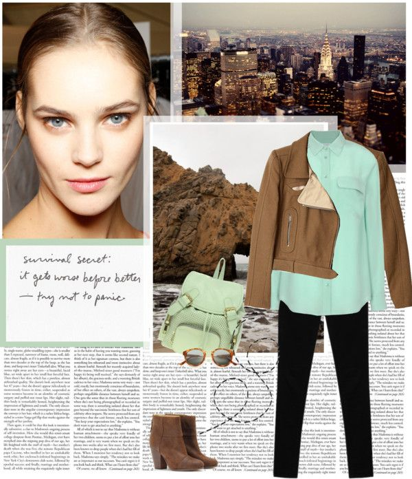 """You visit me in my sleep"" by veronnie ❤ liked on Polyvore"