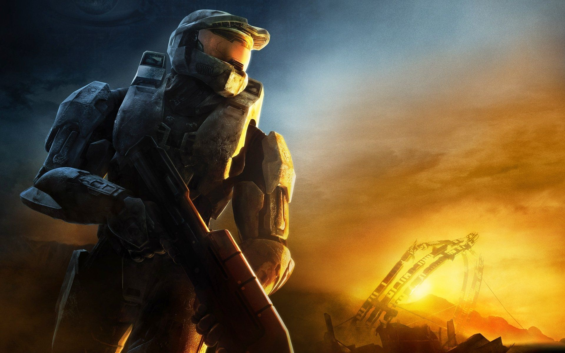 Halo Hd Wallpapers Backgrounds Wallpaper Halo Series Halo