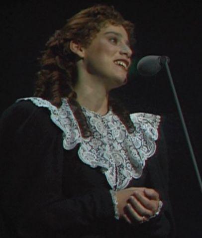 Alex Finke Cosette