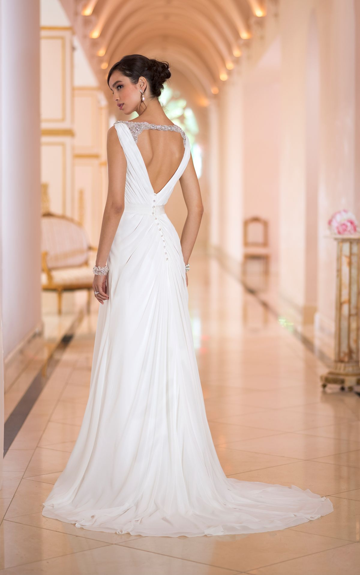 Glamorous stella york wedding dresses 2014 collection bridal wear sexy and extravagant stella york wedding dresses 2014 bridal collection junglespirit Image collections