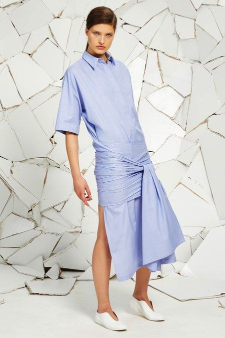 Stella McCartney Spring 2015 Ready-to-Wear Collection - Vogue