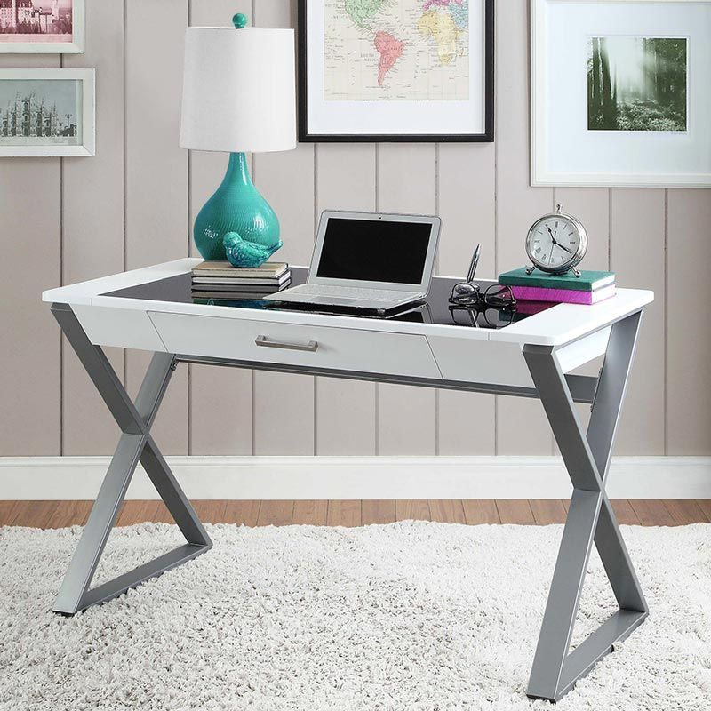 Favorable Characteristics Of Glass Writing Desk Characteristics