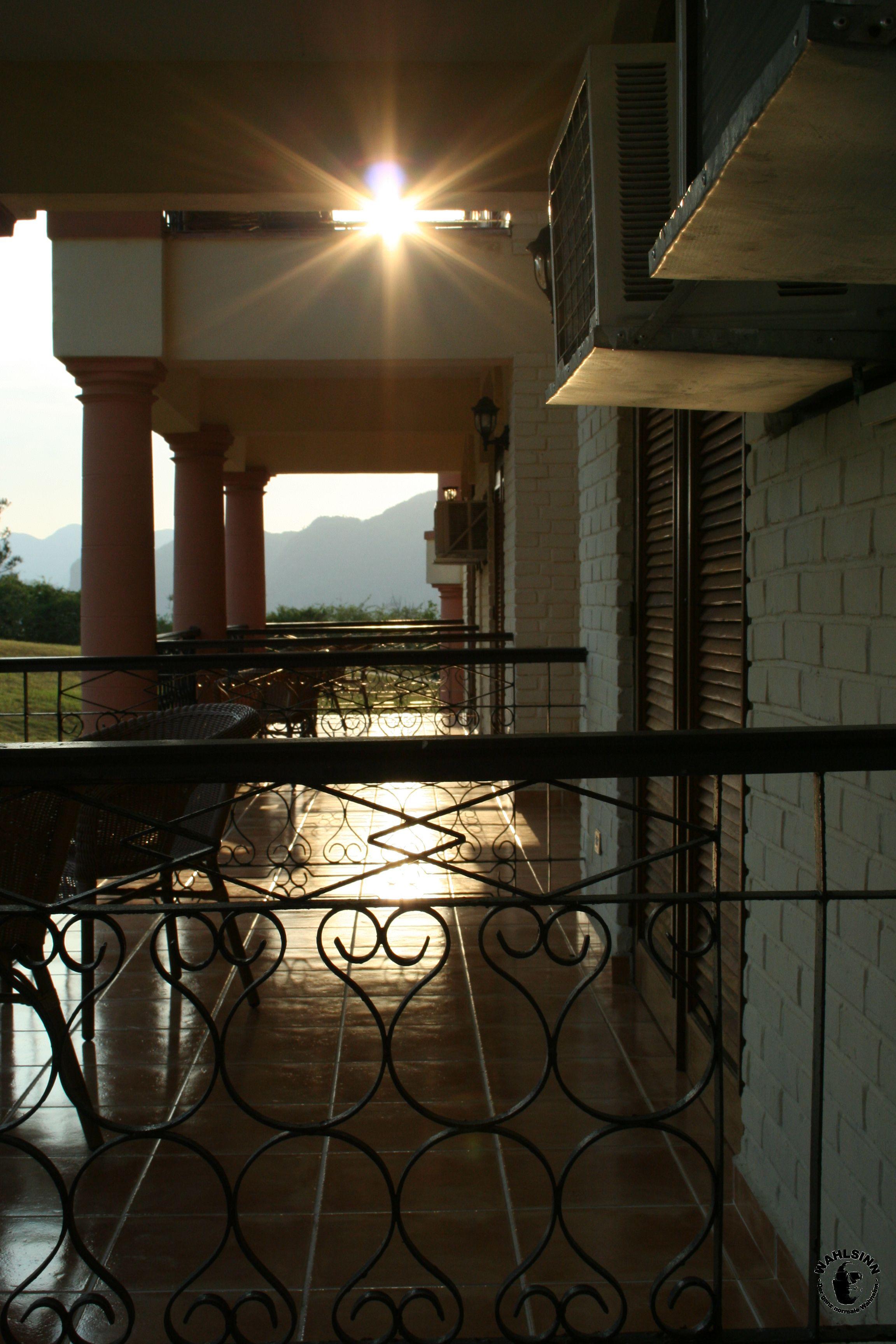 Kuba - Vinalles // Hotel La Ermita