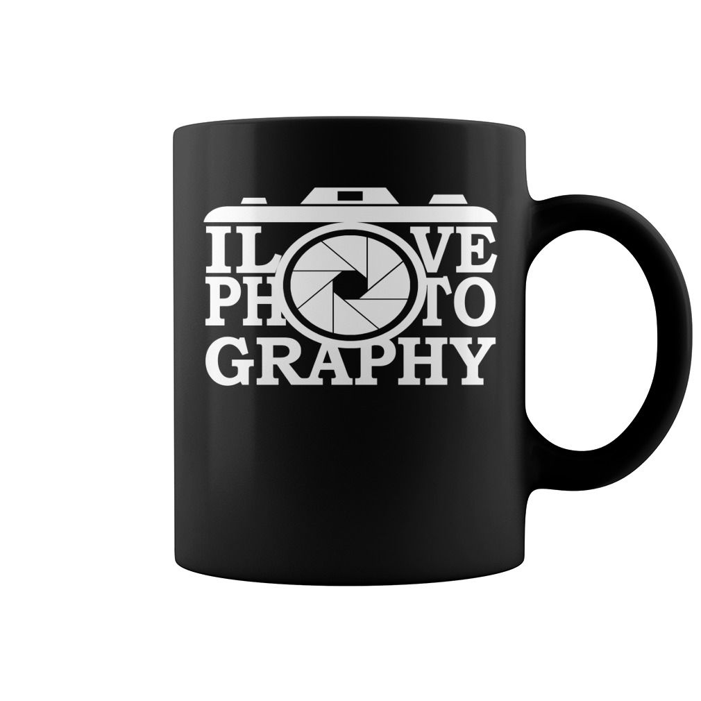I Love Photography Photographers Photography Giftsforphotographers Photographersgifts Gifts Photographymugs Mugs Pho Funny Coffee Mugs Mugs Mug Designs