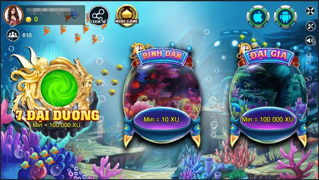Bắn Cá Online - 3cay.net tiengatre