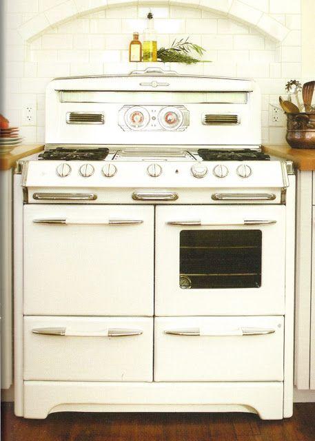 GE Artistry Appliances At ModVintageLife.com