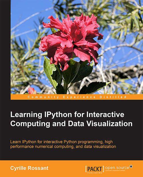 IPython Minibook
