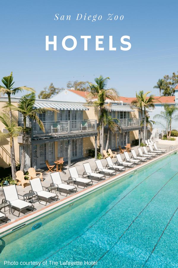 Best Hotels In Bay Area