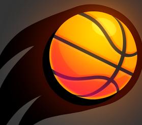 تحميل لعبة كرة السلة دونك هوت Dunk Hit للاندرويد والايفون برابط تحميل العاب كمبيوتر وموبيل