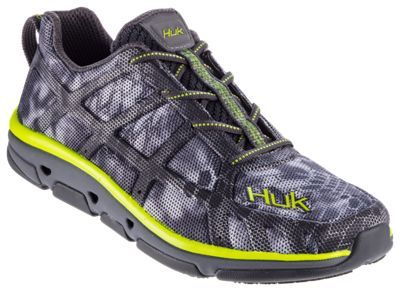 0ff66fb85d1d Huk Attack Fishing Shoes for Men